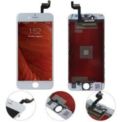 iPhone 6S Skærm Grade A / Kvalitet A