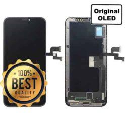 Apple iPhone X OLED Skærm