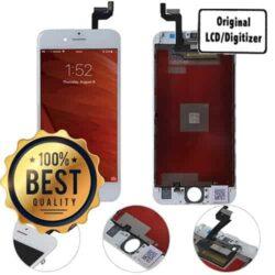 Apple iPhone 6S Skærm Original LCD