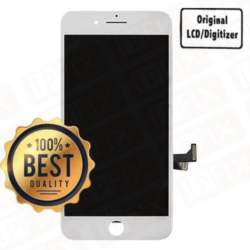 iPhone 7 Plus skærm original apple lcd hvid
