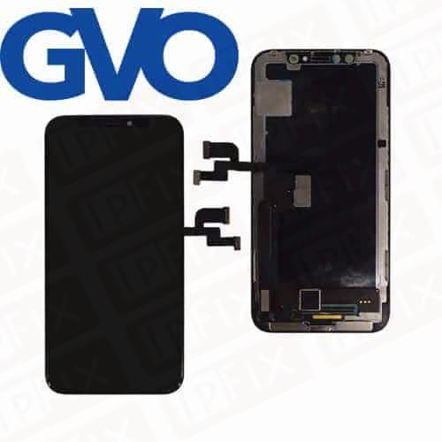 Apple iPhone X Skærm GVO OLED
