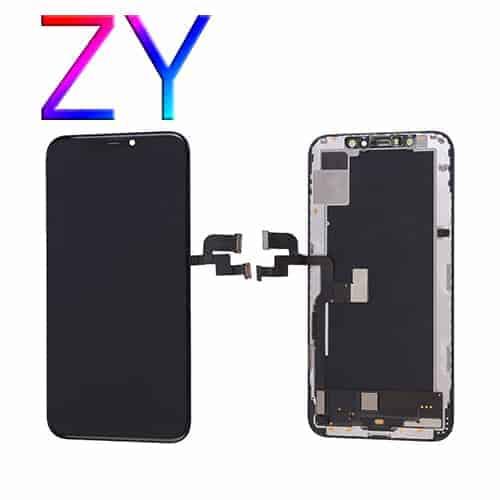 Apple iPhone X Skærm ZY OLED