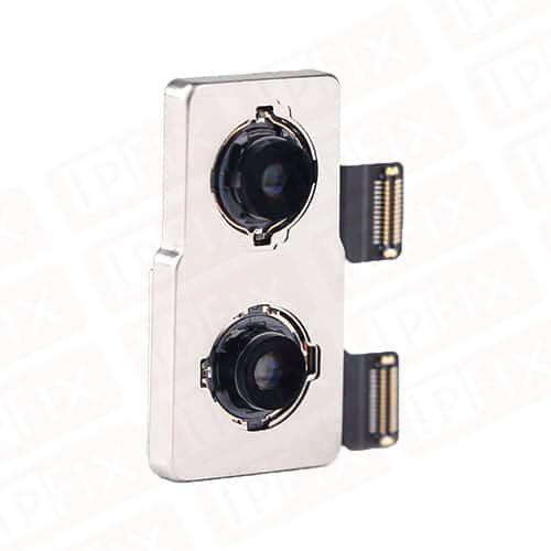 iPhone X - Kamera (Original Pulled)