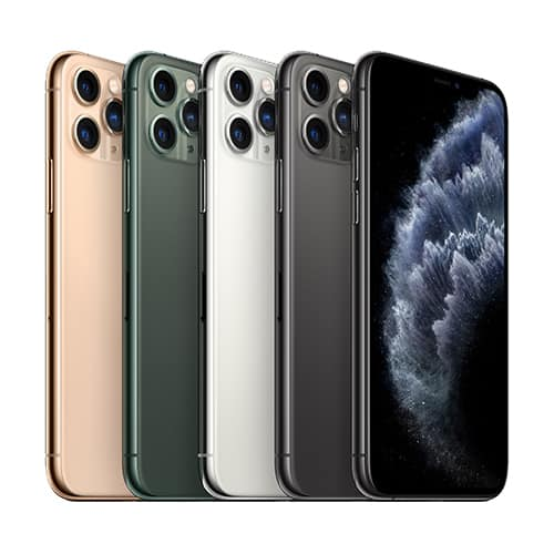 Reparation: iPhone 11 Pro - Book Online