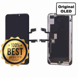 Apple iPhone XS MAX OLED SKÆRM ORIGINAL OLED