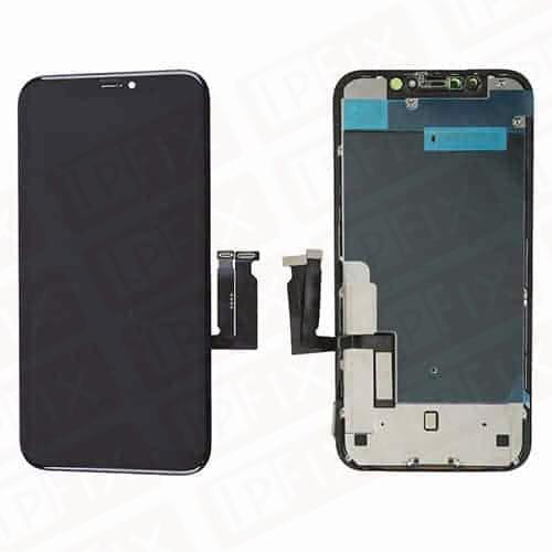 iPhone XR – Skærm GLAS/LCD (TS8 INCELL)