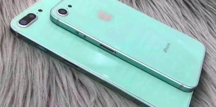 Apple iPhone 9 & 9 Plus