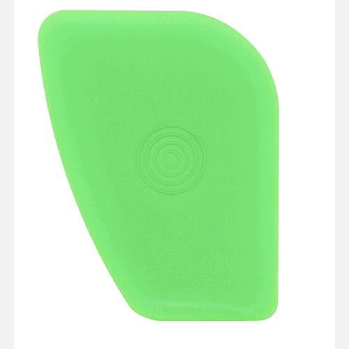 Plastik Pry Tool Grøn