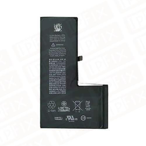 Apple iPhone XS Batteri Original Kapacitet