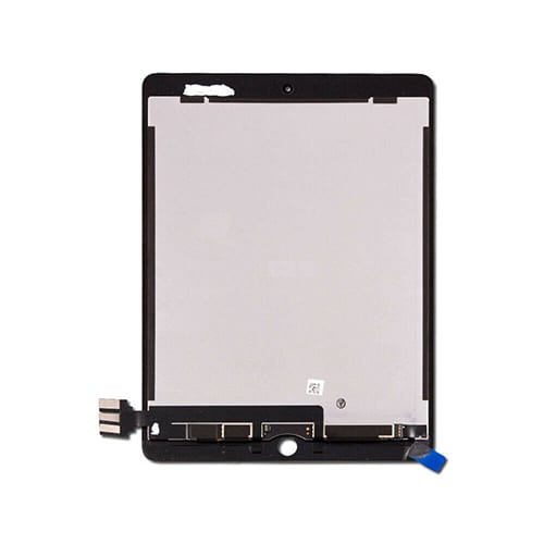 "Apple iPad Pro 9.7"" LCD Original LCD - Sort Bagside"