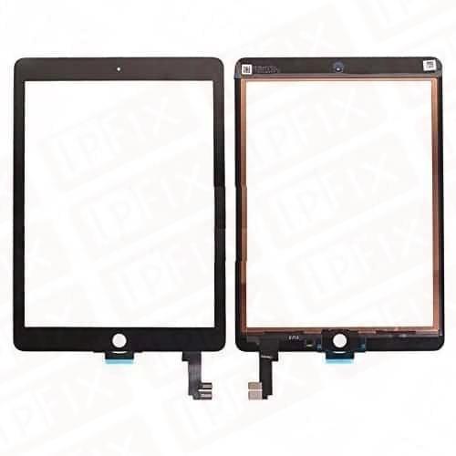 iPad Air 2 Glas/Digitizer Skærm
