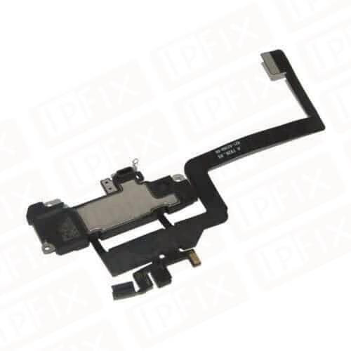iPhone 11 – Øre Højtaler Flex (Lys Sensor Flex) (Original Pulled)