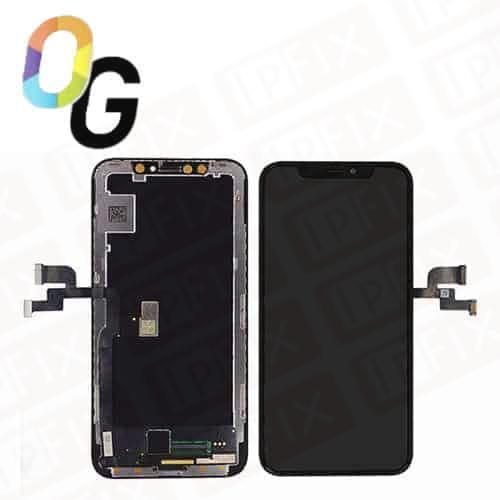 Apple iPhone X Skærm OG OLED