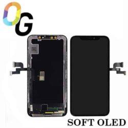 Apple iPhone X Skærm OG SOFT