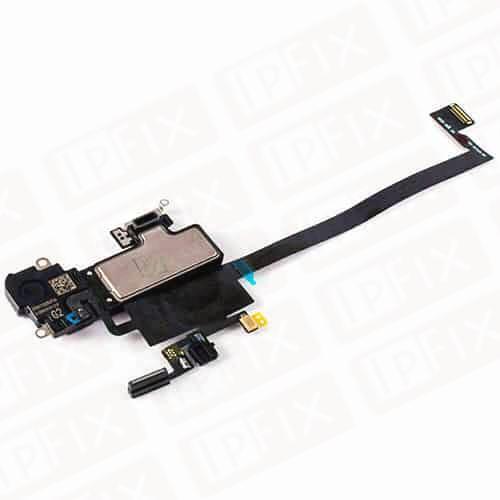 iPhone Xs Max – Ørehøjtaler Flex (Lys Sensor Flex) (Original)
