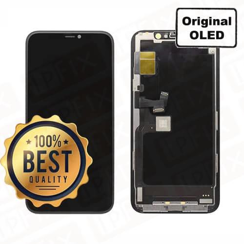 iPhone 11 Pro – Komplet GLAS/OLED - ORIGINAL OLED