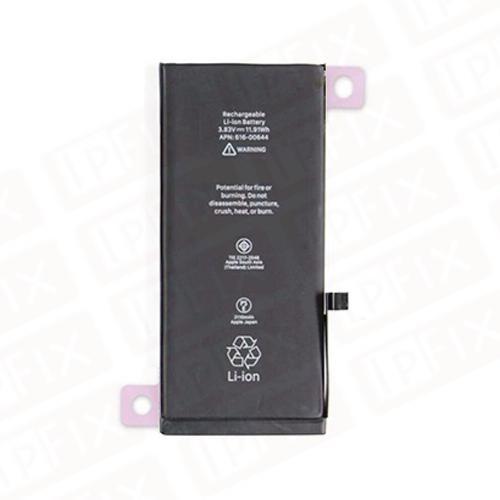 iPhone 11 - Batteri