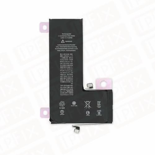 iPhone 11 Pro - Batteri
