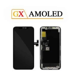 iPhone 11 Pro – Komplet GLAS/AMOLED (GX GX11)