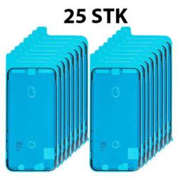 IPHONE X / XS / 11 PRO – FRONT TAPE (PAKNING) (25 STK)