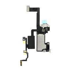 iPhone 12 / 12 Pro – Øre Højtaler Flex (Lys sensor) (ORIGINAL Pulled)