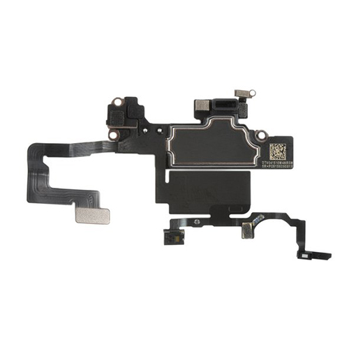 iPhone 12 Mini – Øre Højtaler Flex (Lys sensor) (ORIGINAL Pulled)
