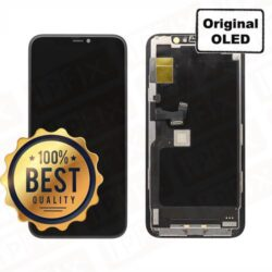 iPhone 11 Pro Max – Skærm GLAS/OLED - ORIGINAL OLED